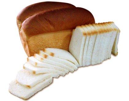 Hainan Bread