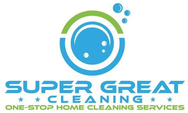 Part Time Maid Cleaning Services Logo