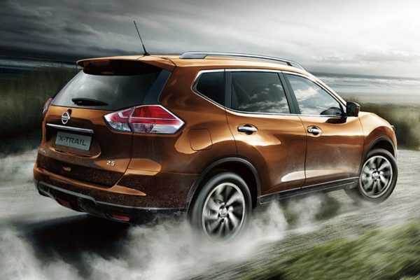 Nissan X Trail Promotion Price Kepong Malaysia