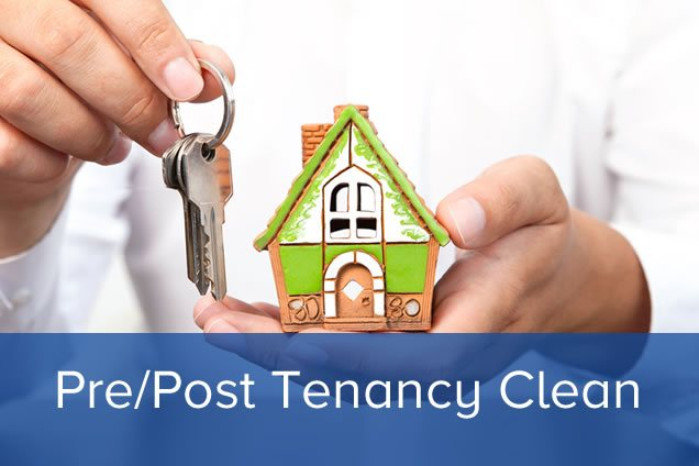 Post Tenancy Cleaning Services Ara Damansara
