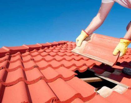 Roof Leaking Repair Kepong