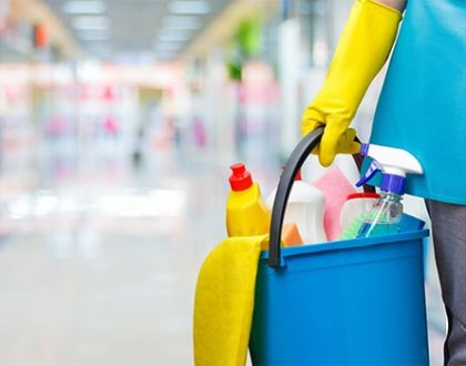 Cleaning Services Ara Damansara