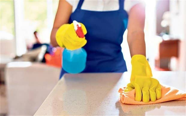 Cleaning Services Part Time Maid Kuala Lumpur Kl