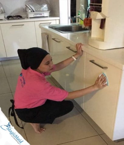 Part Time Maid Cleaning Services Kuala Lumpur Kl Cleaners