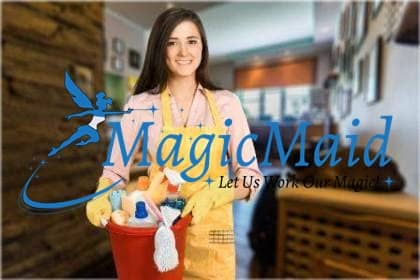 Kuala Lumpur Part Time Maid Cleaning Service Magicmaid